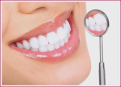 Cosmetic dentistry includes the use of dental veneers. Made from porcelain and only requiring minimal tooth preparation, a dental veneer provides a great option to improve the look of your smile. Oral Health, Dental Health, Dental Care, Teeth Whitening Remedies, Natural Teeth Whitening, Emergency Dentist, Teeth Bleaching, Healthy Teeth, Cosmetic Dentistry