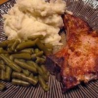 Crazy Crockpot Pork Chops