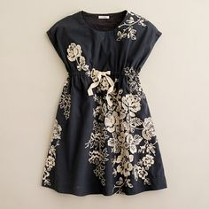 so cute...jcrew makes cute, but totally too expensive kids clothes