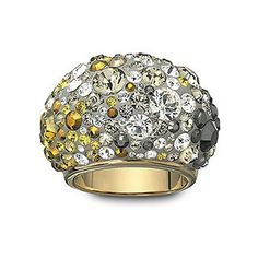 9cda923be Designer Clothes, Shoes & Bags for Women | SSENSE. Swarovski RingBeautiful  RingsFashion RingsJewellery ...