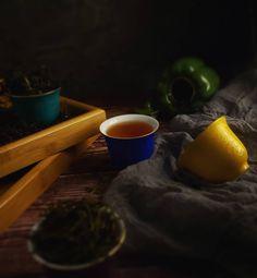 #eveningtea sipping aged Shou Mei. #whitetea . #agedtea #vintagetea #tealover #tealovers #chinesetea #gongfutea #shoumei #teamoment #teacup #tealeaves #baicha #zhentea #teaholic #tealife #instatea #eveningteatime #timefortea