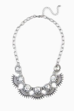 ShopSosie Style : Asteria Necklace