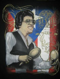 :Hector Lavoe - The best Salsero to ever do it! Puerto Rican Music, Puerto Rico Pictures, Musica Salsa, Salsa Music, Puerto Rican Culture, Latin Music, Puerto Ricans, My Heritage, Caribbean