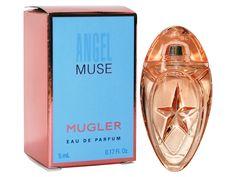 Thierry Mugler - Miniature Angel - Muse (Eau de parfum 5ml)
