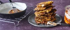 Grill Pan, Tandoori Chicken, Pesto, Grilling, Good Food, Ethnic Recipes, Kitchen, Koti, Main Courses