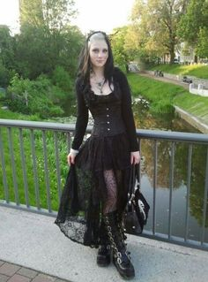 Twitter: @HailJon Page on Facebook: https://www.facebook.com/pages/Old-Gothic/282334201952428?fref=ts