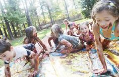 The 10 Best Summer Birthday Party Ideas for Kids   Parenting