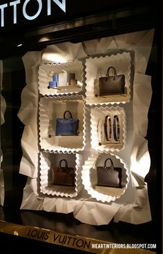 LV+Window+Display+Box+of+Chocolate+-+2.jpg (575×898)