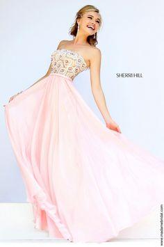 Different prom dress cuts