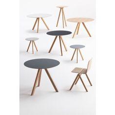 Hay Copenhague Table round CPH20 Tisch