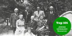 Many useful Jewish genealogy sites are at: http://crestleaf.com/blog/jewish-genealogy-100-resources-jewish-ancestry-research/ (Photo credit: Yossi Nevo via Wikimedia Commons)