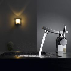 The name of this photograph is Italian Bathroom Faucets. It is in fact just one of the many spectacular photograph examples in the post titled Contemporary Italian Bathroom Fittings. Contemporary Bathroom Sink Faucets, Bathroom Basin, Bathroom Fixtures, Modern Bathroom, Bathrooms, Italian Bathroom, Bathroom Showrooms, Bathroom Layout, Bathroom Ideas