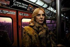"""Fotos fascinantes do metrô de NYC nos anos 80"" – Série Fotográfica | The Hype BR"