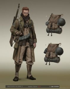 New Steampunk Concept Art Character Post Apocalyptic Ideas Character Portraits, Character Art, Apocalypse Character, Apocalypse Armor, Post Apocalyptic Art, Art Du Monde, Arte Nerd, Concept Art World, Brothers In Arms