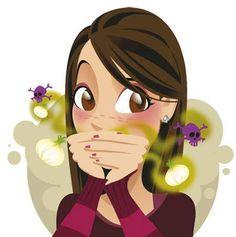 TU SALUD: El mal aliento revela el estado de tus órganos