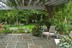 Best Patio Landscaping Design Ideas