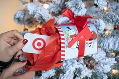 15 Dollar Store Christmas DIY Projects Anyone Can Do - The Krazy Coupon Lady These Christmas DIY projects are simple, gorgeous and cheap — thanks to the dollar store! Christmas Craft Projects, Christmas Crafts To Make, Handmade Christmas, Christmas Fun, Christmas Decorations, Diy Projects, Christmas Ornaments, Christmas Truck, Christmas Tablescapes