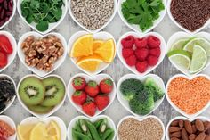 Functional Foods & Their Benefits Beyond Basic Nutrition