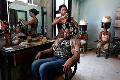 Cristina Garcia Rodero Cuba Magnum Photos -