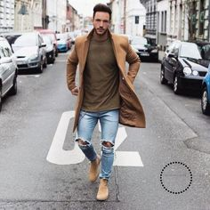 Pin de jonathan valdés en outfits одежда для парней, мужской стиль y стили Hipster Outfits, Urban Outfits, Mode Outfits, Hipster Clothing, Fall Outfits, Modern Clothing, Khakis Outfit, Man Outfit, Fashion Mode