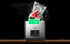 Want to Upgrade Your Primal Cooking Experience? http://ift.tt/2xfPyug  Hey everyone. Ive got a regular post coming yet this morning but I just had to let you all know about a great opportunity thats right up the Primal alley.  If youre a foodie youll know that sous vide cooking is one of the best ways to prepare great-tasting healthy meals. My good friends (and yours Im sure) Drs. Michael and Mary Dan Eades have been working to perfect the art ease and economy of home sous vide cooking for…