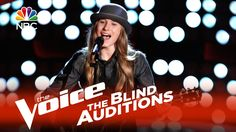 "The Voice 2015 Blind Audition - Sawyer Fredericks: ""I Am a Man of Constant Sorrow"" - 23 Feb 2015 #Sawyer_Fredericks #TheVoice"