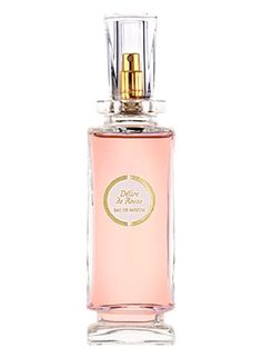 Delire de Roses  Caron for women ~ Just when I thought I didn't like perfumes with rose, this scent captured my heart! It's subtle yet has great sillage and staying power. Definitely worth the splurge.