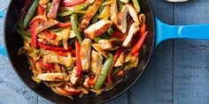 These Paleo-Approved Chicken Ideas Will Make You Excited For Dinner Again Paleo Chicken Recipes, Easy Healthy Recipes, Mexican Food Recipes, Ethnic Recipes, School Dinner Recipes, Guacamole Chicken, Balsamic Grilled Chicken, Cafeteria Food, Honey Lime Chicken