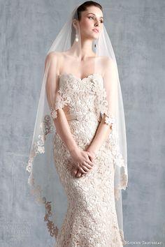 Unique Wedding veil 2015 - Google Search