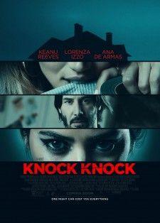 Yanlış Kapı – Knock Knock 2015 izle