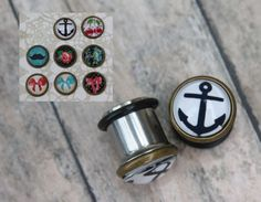 Hey, I found this really awesome Etsy listing at http://www.etsy.com/listing/152097824/photo-glass-button-cabochon-cab-plugs