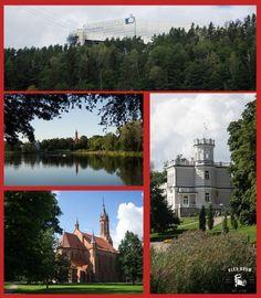 В этом году исполняется 223 года с того момента, когда Друскиненкай официально стал курортом. Это произошло в 1793 году по указу Станислава Августа Понятовского – последнего короля польского и великого князя литовского. Произошло все довольно случайно: искали сол�