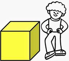 MIMOS E ENCANTOS DA EDUCAÇÃO : GRAVURAS PARA TRABALHAR NOÇÕES ESPACIAIS