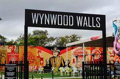 Wynwood Walls (Miami, Florida)