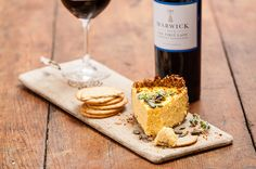 Meet Warwick's take onAmerica's pumpkin pie, and if it were a competition, this recipe may just win.It might sound unorthodox but creamy butternut cheesecake with acrispy cumin crust, paired with thespicy Warwick First Lady Red Blend could just be the most decadent thing you'll make this winter. Ingredients: Makes: 1 x 22 cm cake  …