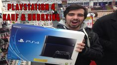 nice DIE SONY PLAYSTATION 4 - KAUF & UNBOXING  -Hd-