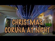 Coruña (NW Spain):  Xmas, Tapas, Wines, Nightlife