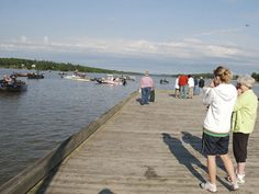 Shaw Walleye Masters Fishing Tournament in Dryden, Ontario. Dryden Ontario, Fishing Tournaments, Walleye Fishing, Underwater, Special Events, Masters, Sunset, Country, Concert