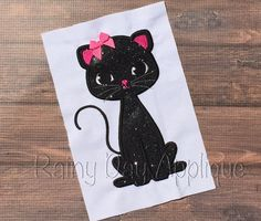 41 Best Cat Designs Machine Embroidery Images In 2019 Cat Design