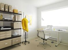 News and Trends from Best Interior Designers Arround the World Living Etc, Office Organization, Kitchen Cart, Best Interior, Home Office, Bed, Room, Inspiration, Furniture