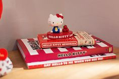 600e7002e4b 35 Best JapanLA x Hello Kitty 40th Anniversary Collection images ...