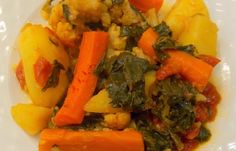 Ratatouille, Pot Roast, Carrots, Pork, Meat, Chicken, Vegetables, Ethnic Recipes, Carne Asada