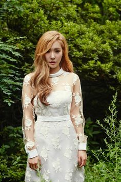 Name: Miyoung Hwang Stagename: Tiffany Member of: Girls Generation Birthdate…