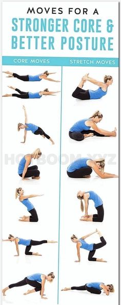d32823211 Moves for a stronger core   Better Posture  yoga  yogaweightloss   yogainspiration  yogaposes