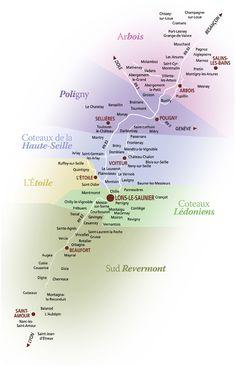 #Jura #WineMap