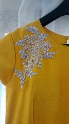 Embroidery....,