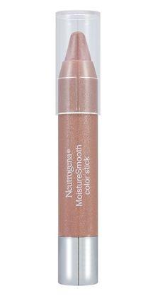 Neutrogena Moisture Smooth Color Stick Warm Caramel