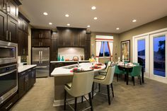 Teepleton Kitchen & Breakfast Jw Marriott San Antonio, Hill Country Resort, Texas Homes, Model Homes, Resort Spa, Dining Area, Interior Design, Breakfast, Kitchen