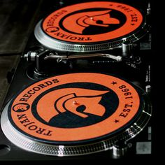Need these TROJAN RECORDS    Slipmats in my life
