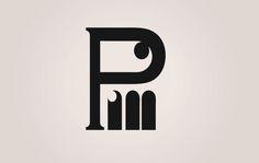 logo design on Behance
